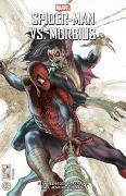 Cover-Bild zu Spider-Man vs. Morbius von Jenkins, Paul