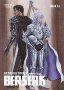 Cover-Bild zu Berserk: Ultimative Edition von Miura, Kentaro