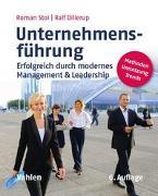 Cover-Bild zu Stoi, Roman: Unternehmensführung