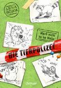 Cover-Bild zu Böhm, Anna: Die Tierpolizei 3