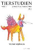 Cover-Bild zu Förschler, Silke: Metamorphosen (eBook)