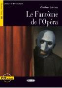 Le Fantôme de l'Opéra von Leroux, Gaston