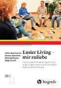 Cover-Bild zu Easier Living - mir zuliebe von Buchkremer, Ulrike