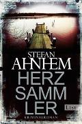 Cover-Bild zu Ahnhem, Stefan: Herzsammler