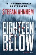 Cover-Bild zu Ahnhem, Stefan: Eighteen Below (eBook)