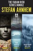 Cover-Bild zu Ahnhem, Stefan: The Fabian Risk Series eBook Bundle (eBook)