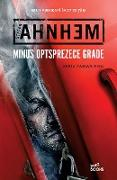 Cover-Bild zu Ahnhem, Stefan: Minus Optsprezece Grade (eBook)