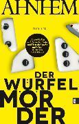 Cover-Bild zu Ahnhem, Stefan: Der Würfelmörder (eBook)