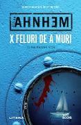 Cover-Bild zu Ahnhem, Stefan: X feluri de a muri (eBook)