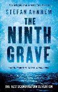 Cover-Bild zu Ahnhem, Stefan: The Ninth Grave