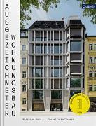 Cover-Bild zu Ausgezeichneter Wohnungsbau 2021 von Hellstern, Cornelia