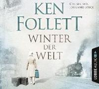 Winter der Welt von Follett, Ken