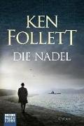 Die Nadel von Follett, Ken
