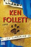 Die Leopardin von Follett, Ken