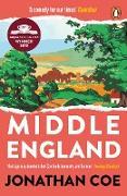 Cover-Bild zu Coe, Jonathan: Middle England (eBook)