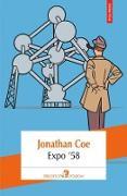 Cover-Bild zu Coe, Jonathan: Expo '58 (eBook)