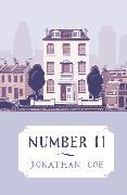 Cover-Bild zu Coe, Jonathan: Number 11 (eBook)