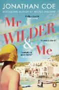 Cover-Bild zu Coe, Jonathan: Mr Wilder and Me (eBook)