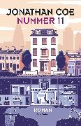 Cover-Bild zu Coe, Jonathan: Nummer 11 (eBook)