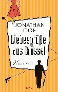 Cover-Bild zu Coe, Jonathan: Liebesgrüße aus Brüssel (eBook)