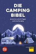 Die Campingbibel von Blank, Gerd