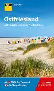 ADAC Reiseführer Ostfriesland und Ostfriesische Inseln von Lammert, Andrea