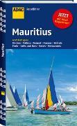 ADAC Reiseführer Mauritius von Miethig, Martina
