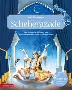 Cover-Bild zu Eisenburger, Doris: Scheherazade