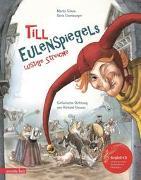 Cover-Bild zu Simsa, Marko: Till Eulenspiegels lustige Streiche mit CD