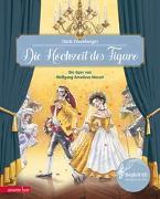 Cover-Bild zu Eisenburger, Doris: Die Hochzeit des Figaro