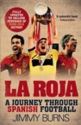Cover-Bild zu Burns, Jimmy: La Roja (eBook)