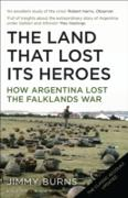 Cover-Bild zu Burns, Jimmy: Land that Lost Its Heroes (eBook)