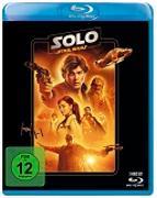 Cover-Bild zu Howard, Ron (Reg.): Solo - A Star Wars Story (Line Look 2020)
