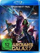 Cover-Bild zu Gunn, James (Reg.): Guardians of the Galaxy