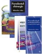 Cover-Bild zu Parodontalchirurgie und Parodontal-restaurative Langzeittherapie von Sato, Naoshi