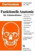 Cover-Bild zu Curriculum - Funktionelle Anatomie für Zahnmediziner von Samandari, Farhang