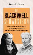Cover-Bild zu Nimura, Janice P.: Die Blackwell-Schwestern