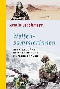Cover-Bild zu Strohmeyr, Armin: Weltensammlerinnen