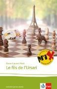 Cover-Bild zu Le fils de l'Ursari von Losfeld, Christophe