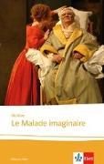 Cover-Bild zu Le Malade imaginaire von Molière