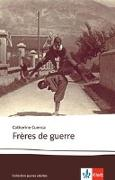 Cover-Bild zu Frères de guerre von Cuenca, Catherine