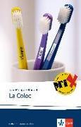 Cover-Bild zu La coloc von Blondel, Jean-Philippe