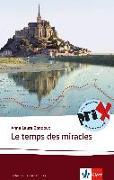 Cover-Bild zu Le temps des miracles von Bondoux, Anne-Laure