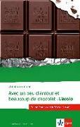Cover-Bild zu Avec un peu d'amour et beaucoup de chocolat von Grenier, Christian