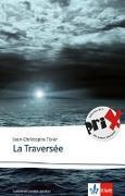 Cover-Bild zu La Traversée von Tixier, Jean-Christophe
