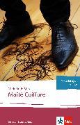 Cover-Bild zu Maïté Coiffure (eBook) von Murail, Marie-Aude