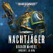 Warhammer 40.000: Die Chroniken des Uriel Ventris 1 (Audio Download) von McNeill, Graham