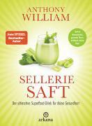 Selleriesaft von William, Anthony