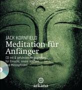 Meditation für Anfänger von Kornfield, Jack