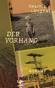 Cover-Bild zu Langner, Beatrix: Der Vorhang (eBook)